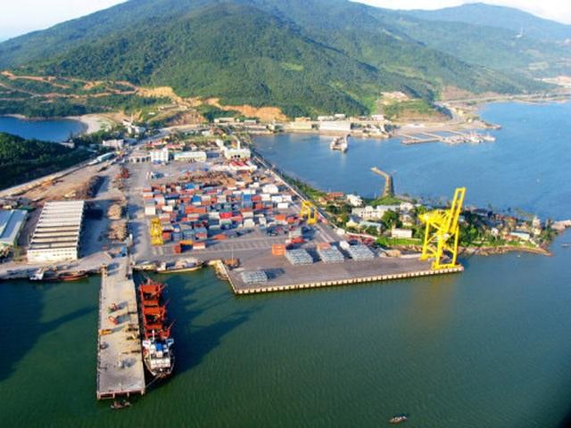 Chuyên gia Singapore: Làm cảng Liên Chiểu có nguy cơ gây ô nhiễm vịnh Đà Nẵng - 1