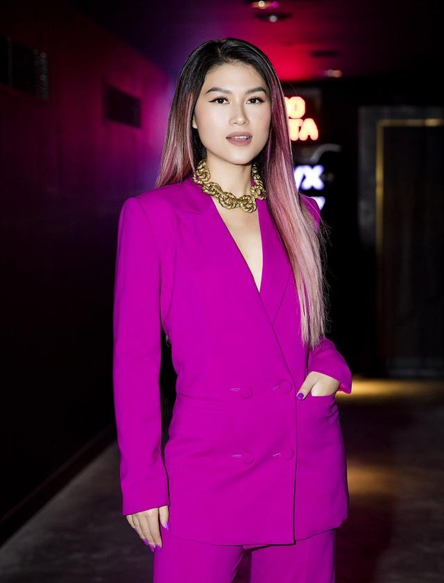 Ngọc Thanh Tâm đưa scandal tình ái ồn ào của Hoa hậu Phương Nga lên phim - 3