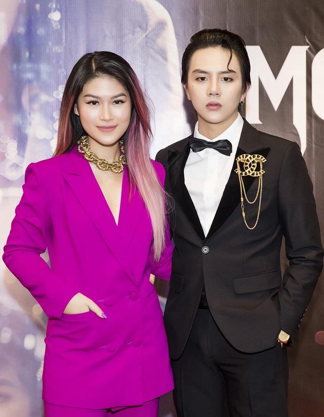 Ngọc Thanh Tâm đưa scandal tình ái ồn ào của Hoa hậu Phương Nga lên phim - 4