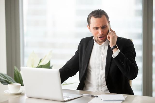 Thủ thuật đơn giản giải quyết công nợ hiệu quả cho lãnh đạo doanh nghiệp - 2