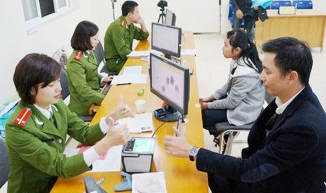 Quy định mới về cấp Căn cước công dân vừa được Bộ Công an ban hành - 1