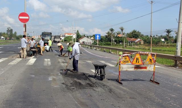 Phú Yên: Hơn 2.300 hộ dân kiến nghị bồi thường nhà nứt do thi công quốc lộ 1 - 3