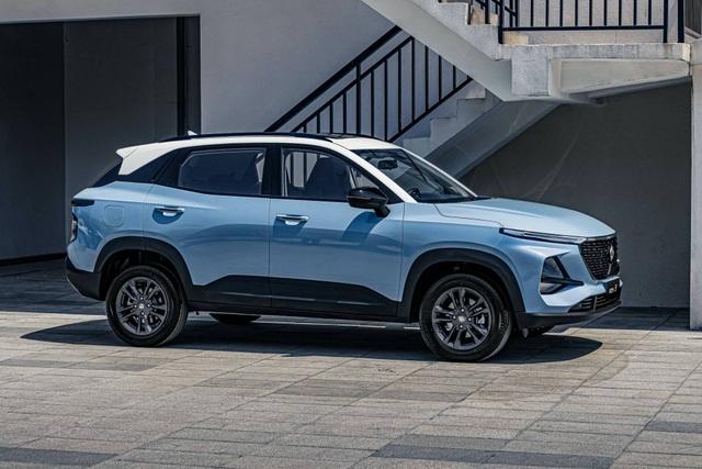 GM trình làng mẫu crossover giá tương đương dưới 250 triệu đồng tại Trung Quốc - 5
