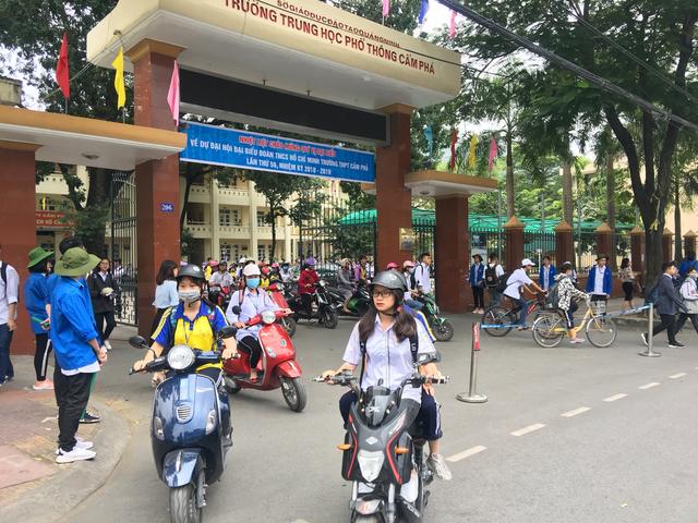 """Honda Việt Nam phát động """"Thanh niên với văn hóa giao thông"""" - 2"""