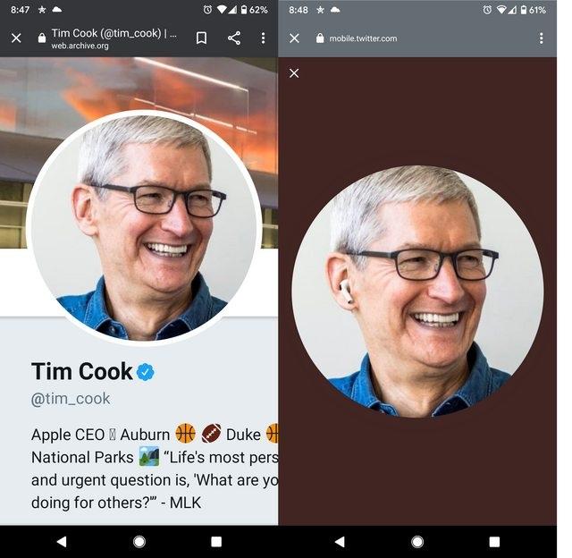 CEO Apple bị chế giễu vì sử dụng ảnh Photoshop để khoe tai nghe AirPods - 2