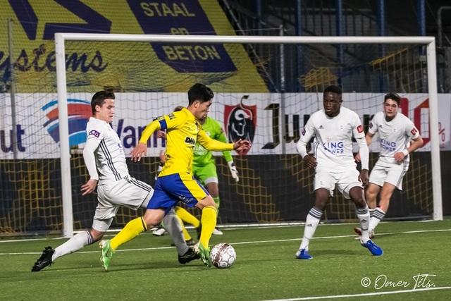 Công Phượng đá chính, đội trẻ Sint Truidense thua thảm 1-6 - 3