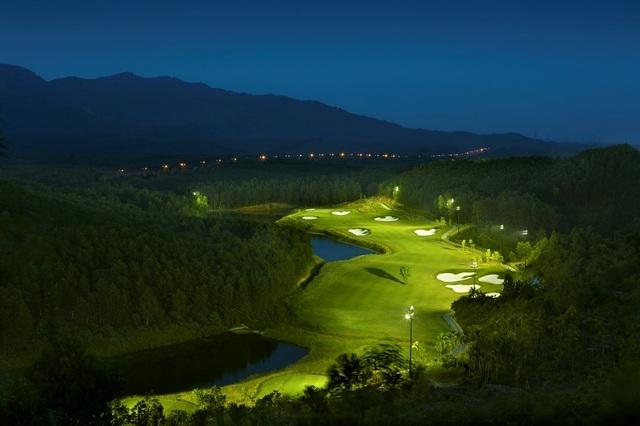 Ba Na Hills Golf Club được vinh danh 'Sân golf tốt nhất châu Á' ba năm liên tiếp - 3