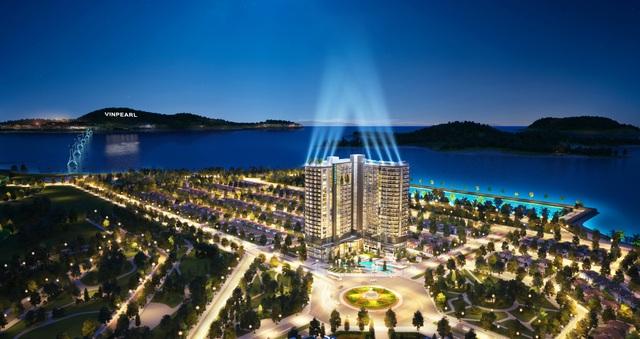 Đầu tư căn hộ nghỉ dưỡng ven biển, nhà đầu tư lưu ý 'chọn mặt gửi vàng' - 2