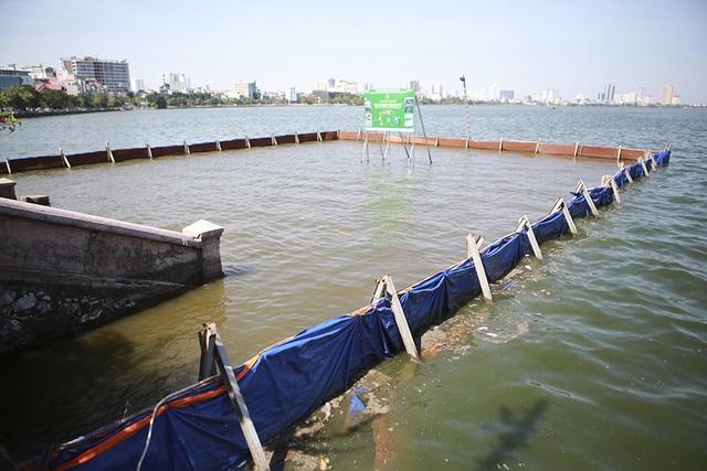 Bộ trưởng Trần Hồng Hà nói gì về công nghệ xử lý nước ô nhiễm của Nhật Bản? - 2