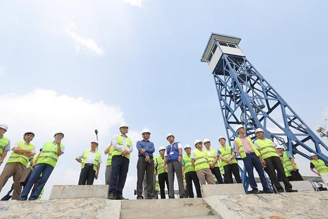 Nhà máy Nước mặt Sông Đuống: Sở hữu công nghệ ưu việt, đảm bảo chất lượng nước sạch - 7