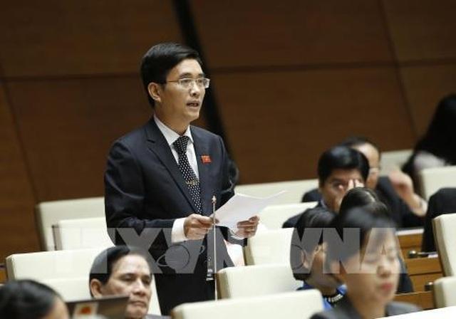 """Kinh tế Việt Nam phát triển nhanh nhưng chưa """"hóa rồng, hóa hổ""""! - 1"""