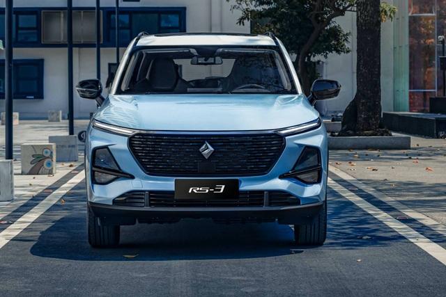 GM trình làng mẫu crossover giá tương đương dưới 250 triệu đồng tại Trung Quốc - 12