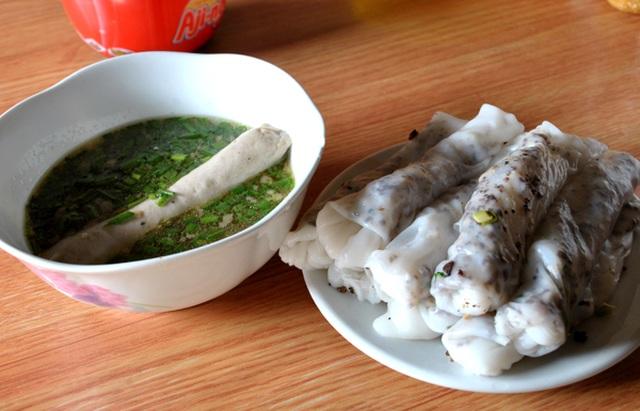 Đến Hà Giang mùa tam giác mạch nhất định phải thử món ăn này - 1