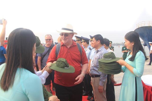 Quảng Trị: Lượng khách đến tham quan, lưu trú ước đạt hơn 2 triệu lượt - 2