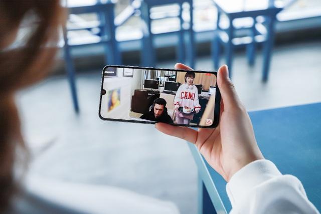 24h trọn trải nghiệm với Galaxy A50s của người dùng trẻ thời 4.0 - 4