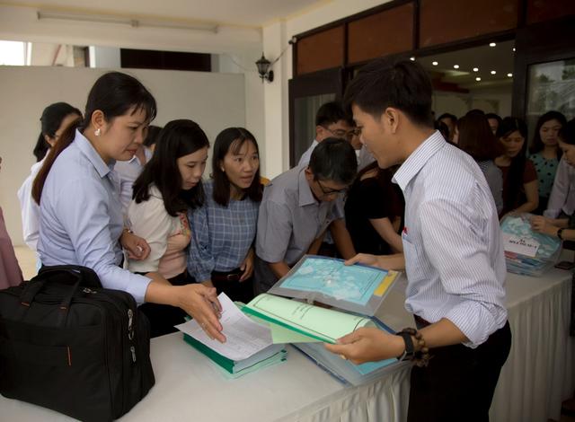 Tập huấn chương trình phổ thông mới cho hơn 7.000 giáo viên phía Nam - 2