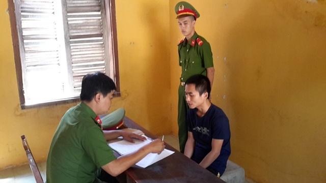 Nhóm thanh niên bắt cóc, giam giữ con nợ để đòi tiền giúp bạn - 1