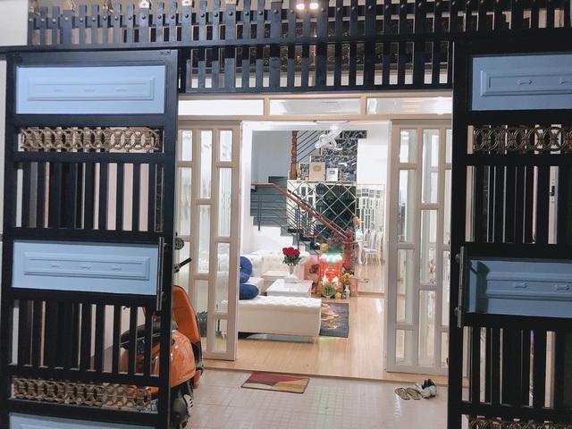 Châu Khải Phong mua nhà khủng mừng sinh nhật - 1