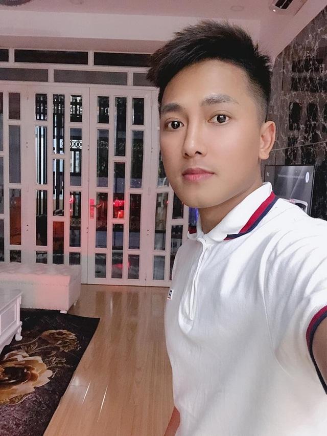 Châu Khải Phong mua nhà khủng mừng sinh nhật - 3