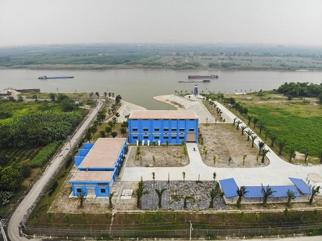 Nhà máy Nước mặt Sông Đuống: Sở hữu công nghệ ưu việt, đảm bảo chất lượng nước sạch - 2
