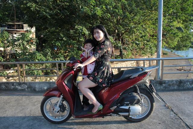 Chuyện cảm động về cô gái Hà Nội xinh đẹp từng bị kỳ thị vì nhận nuôi bé gái lở loét - 8