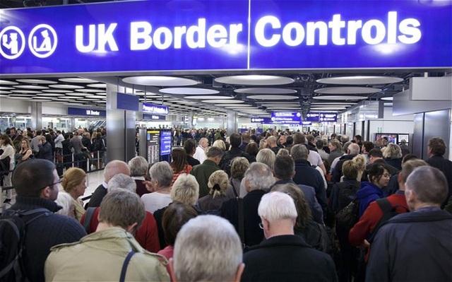 Lý do khiến Anh trở thành miền đất hứa hút người nhập cư - 3