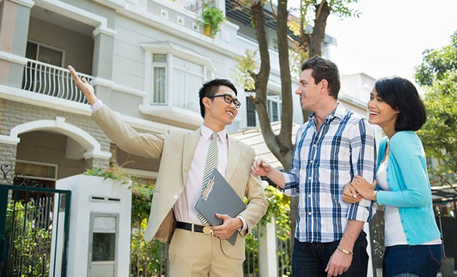 Bộ Xây dựng hứa quản chặt người nước ngoài mua nhà tại Việt Nam - 1