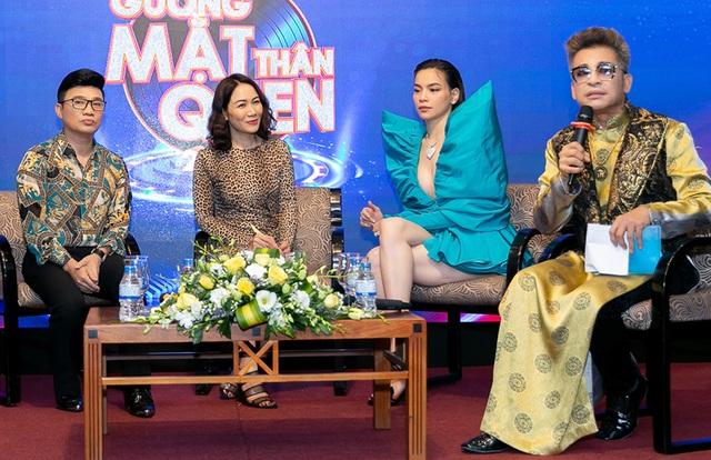 MC Thanh Bạch lần đầu nói về tự truyện của vợ cũ Xuân Hương - 2