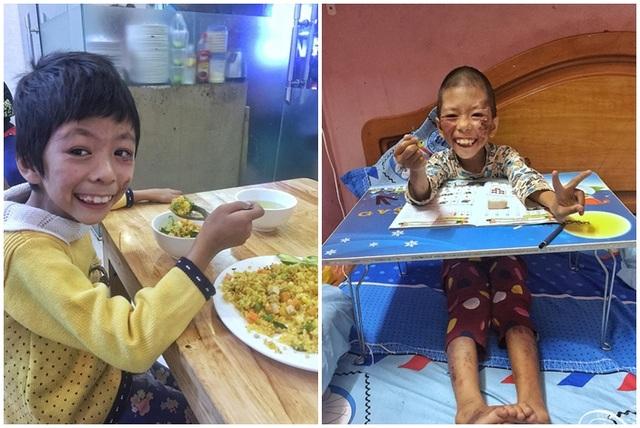 Chuyện cảm động về cô gái Hà Nội xinh đẹp từng bị kỳ thị vì nhận nuôi bé gái lở loét - 2