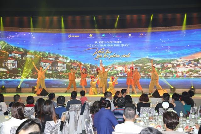 Phú Quốc: Đã đầu tư phải chọn hệ sinh thái du lịch - 1