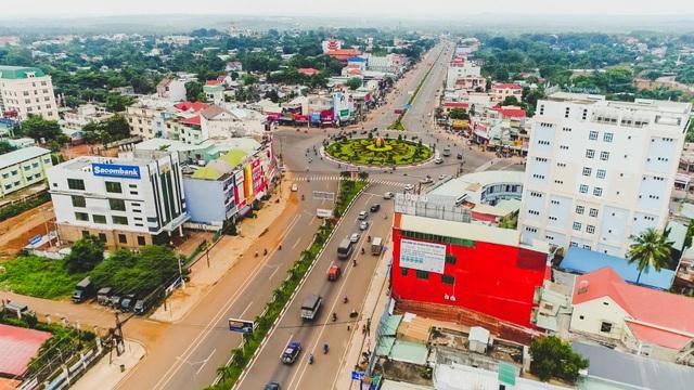 Vùng kinh tế phía Nam phát triển mở rộng, Bình Phước gia tăng sức hút FDI - 2