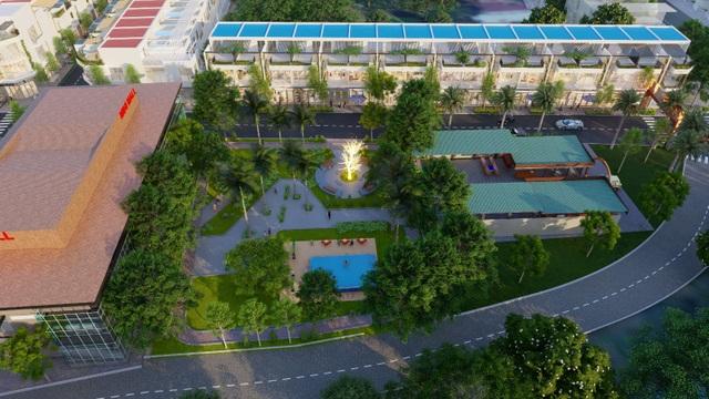 Vùng kinh tế phía Nam phát triển mở rộng, Bình Phước gia tăng sức hút FDI - 3