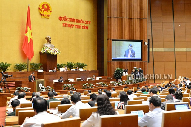"""Lo """"sốt vó"""" vì kinh tế Việt Nam đang phụ thuộc vào Trung Quốc - 2"""