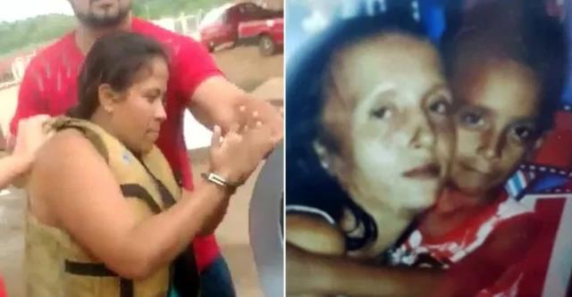 Sát thủ 13 tuổi giết chị gái mang thai, lấy con từ bụng mẹ giao cho người khác
