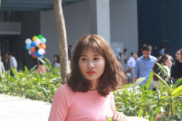 Chuyện chưa kể về cô gái Hải Phòng là thủ khoa trường Xây dựng - 2
