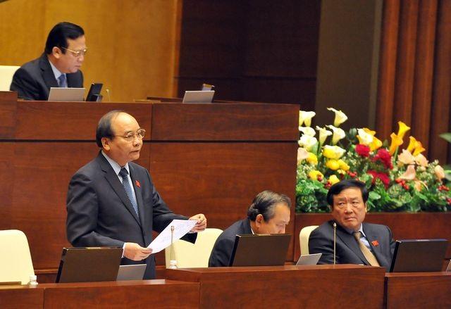 Thủ tướng: Không để tái diễn thảm kịch người Việt di cư, mất mạng ở xứ người! - 9