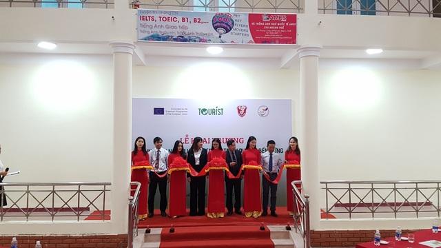 Ra mắt Trung tâm đầu tiên và duy nhất miền Trung  Tây Nguyên về du lịch bền vững - 2