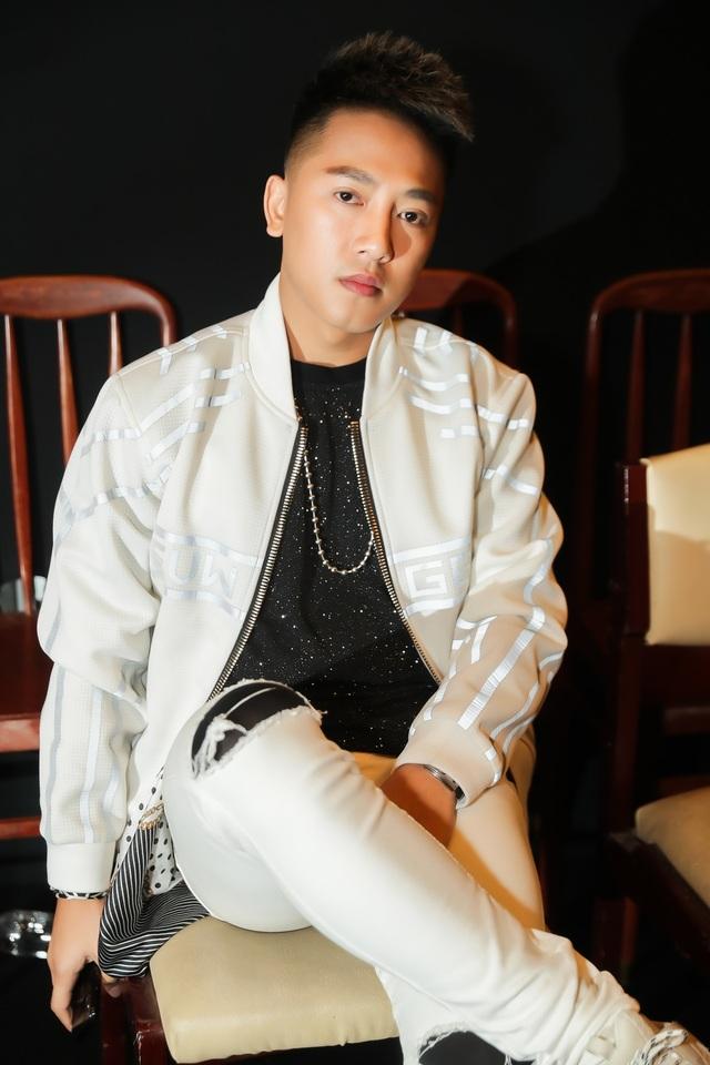 Châu Khải Phong mua nhà khủng mừng sinh nhật - 8