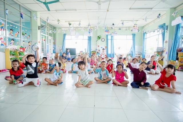 70.000 trẻ em tỉnh Vĩnh Long được thụ hưởng chương trình Sữa học đường - 2