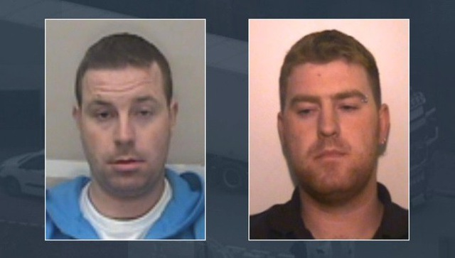 Cuộc điện thoại lạ của nghi phạm vụ 39 thi thể trong xe tải ở Anh - 1