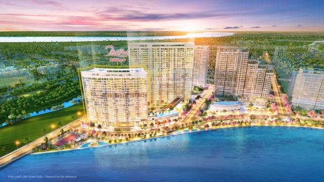 Thị trường căn hộ cao cấp TPHCM: Khu Nam Sài Gòn tiếp tục tăng nhiệt - 2