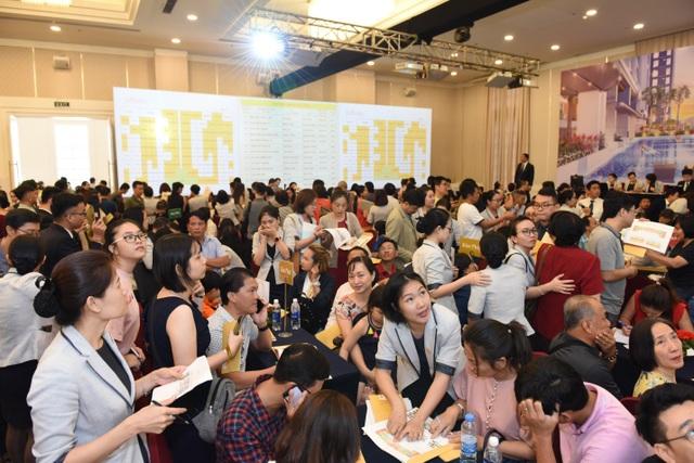 Thị trường căn hộ cao cấp TPHCM: Khu Nam Sài Gòn tiếp tục tăng nhiệt - 3