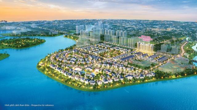 Thị trường căn hộ cao cấp TPHCM: Khu Nam Sài Gòn tiếp tục tăng nhiệt - 4