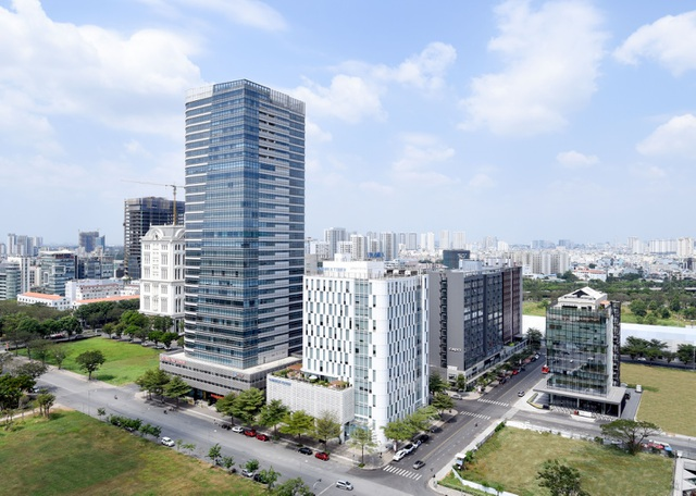 Thị trường căn hộ cao cấp TPHCM: Khu Nam Sài Gòn tiếp tục tăng nhiệt - 5