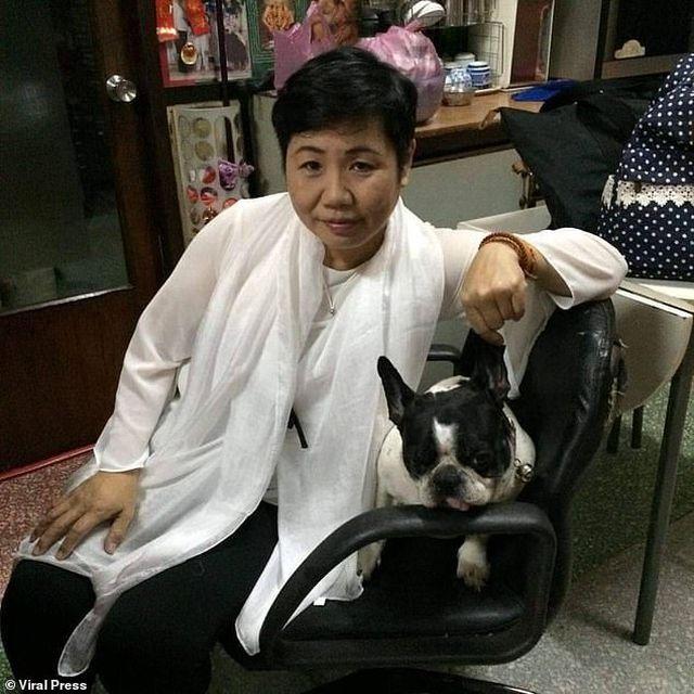 Triệu phú Thái Lan nghi bị tra tấn trước khi hung thủ đổ bê tông giấu xác - 3