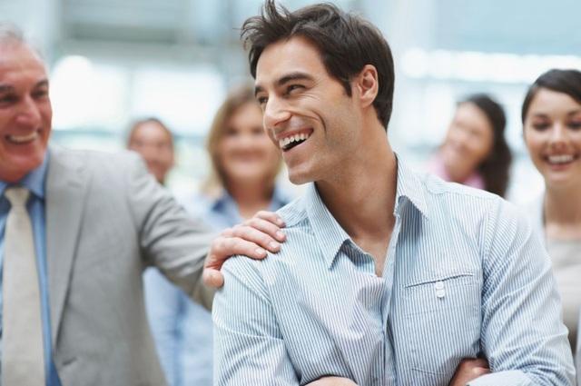 9 bí quyết của CEO công ty nằm trong top 10 môi trường làm việc tốt nhất - 2
