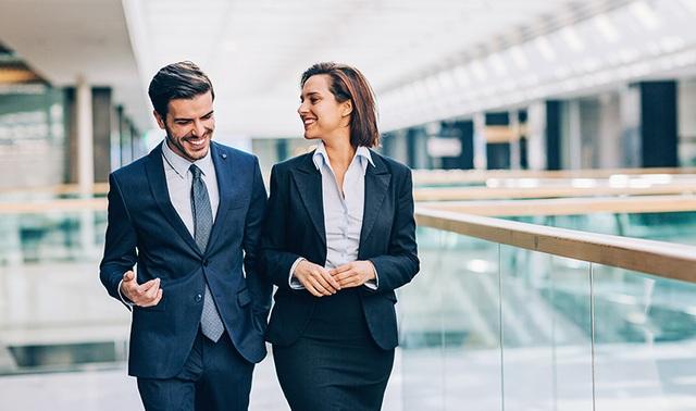 9 bí quyết của CEO công ty nằm trong top 10 môi trường làm việc tốt nhất - 3