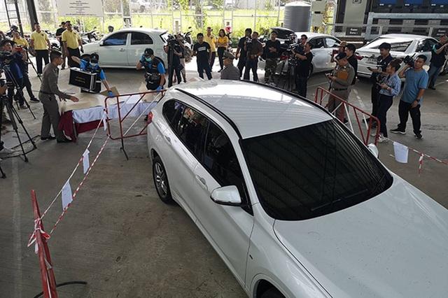 Triệu phú Thái Lan nghi bị tra tấn trước khi hung thủ đổ bê tông giấu xác - 4