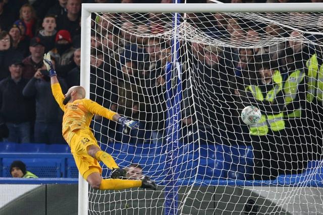 Những khoảnh khắc Rashford tỏa sáng giúp Man Utd nhấn chìm Chelsea - 17