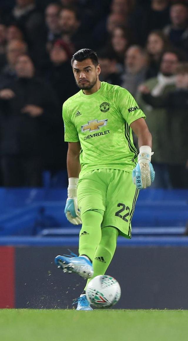 Những khoảnh khắc Rashford tỏa sáng giúp Man Utd nhấn chìm Chelsea - 21